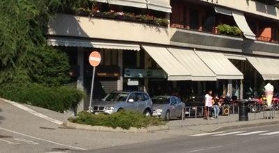 Photo of Ice Cream Shop Gelateria Dulce Argentina at Via Crispi, 110, Varese 21100, Italy