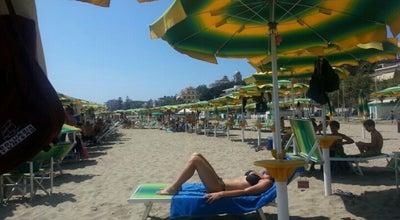 Photo of Beach Tirrena at Italy