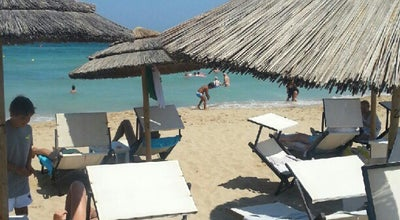 Photo of Beach Coccaro Beach Club at Monopoli 70043, Italy