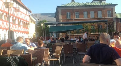 Photo of Brewery Søgaards Bryghus at C. W. Obels Plads 1, Aalborg 9000, Denmark
