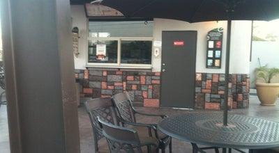 Photo of Coffee Shop Caffenio Drive Café at Luis Donaldo Colosio Murrieta, Hermosillo 83200, Mexico
