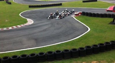 Photo of Go Kart Track Kartright Speedway at 511, #01-05 638366, Singapore