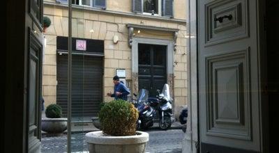 Photo of Other Venue Babuino 181 at Via Del Babuino, 181, Rome 00187, Italy