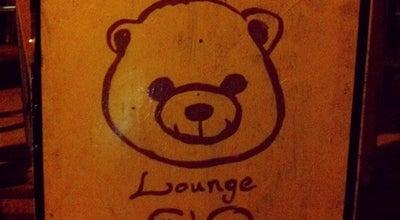 Photo of Bar Lounge El Oso at 강남구 도산대로 126-12, 서울특별시, South Korea