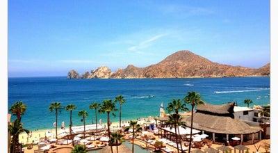 Photo of Hotel ME Cabo at Playa El Medano, S/n, Cabo San Lucas 23410, Mexico