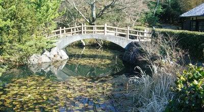 Photo of Historic Site 瑠璃宝の池 (血の池) at 屋島東町1811, 高松市, Japan