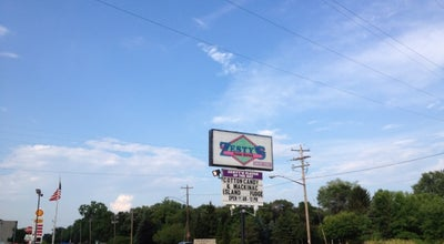 Photo of Ice Cream Shop Zesty's Frozen Custard at 3718 Riverside Dr, De Pere, WI 54115, United States
