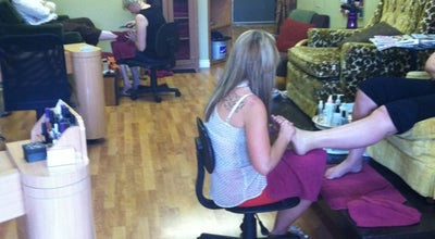 Photo of Nail Salon Simple Solitude at 1711 Broadway St, Vancouver, WA 98663, United States