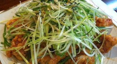 Photo of Fried Chicken Joint 나로도치킨 at 분당구 서현로 204, 성남시, South Korea
