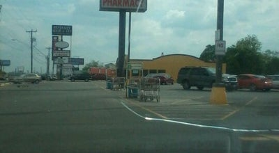 Photo of Supermarket H-E-B at 6839 San Pedro Ave, San Antonio, TX 78216, United States