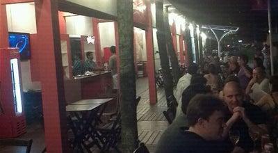 Photo of Bar Bar Budweiser - Casa Grande Hotel at Av. Miguel Stefano, Brazil