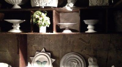 Photo of Furniture / Home Store Astier de Villatte at 173 Rue Saint-honoré 75001, France