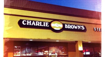 Photo of Steakhouse Charlie Brown's of Springfield at 1001 Baltimore Pike, Springfield, PA 19064, United States