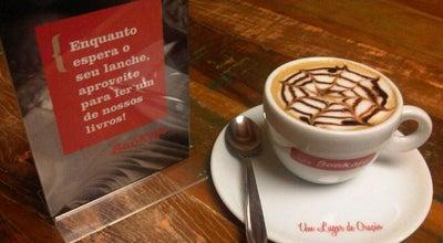 Photo of Coffee Shop BooKafé at R. Sousa Viana, 183, Sete Lagoas 35700-015, Brazil