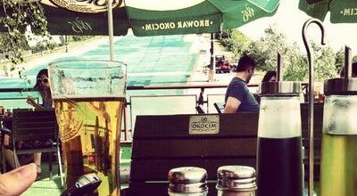 Photo of Italian Restaurant Włoska Robota at Park Szczęśliwicki, Warszawa, Poland