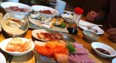 Photo of Japanese Restaurant Shabusen Yakiniku House at 202-755 Burrard St, Vancouver, BC V6Z 1X6, Canada