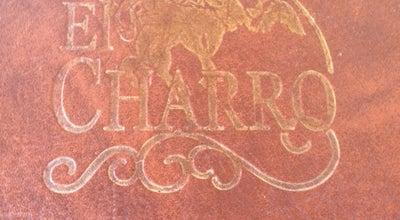 Photo of Mexican Restaurant El Charro at 9148 Dr M L King Jr Ave, Covington, GA 30014, United States