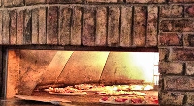 Photo of Pizza Place Andiamo! Brick Oven Pizza at 5600 Biscayne Blvd, Miami, FL 33137, United States