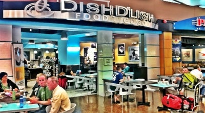 Photo of American Restaurant Dish D'lish at 17801 International Blvd, Seatac, WA 98158, United States