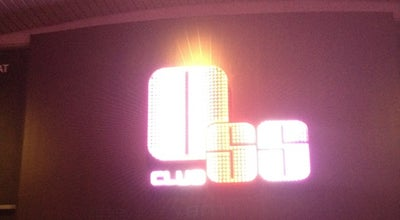 Photo of Nightclub Club OSS at J-0g-08, Solaris Mont Kiara, Kuala Lumpur 50480, Malaysia
