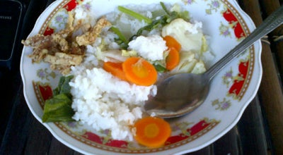 Photo of Vegetarian / Vegan Restaurant Aneka Jamur Restoran at Indonesia