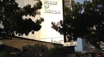 Photo of Church House of shallom at Jl. Rasuna Said Blok A5 No 5, Bintaro sek 7, Indonesia