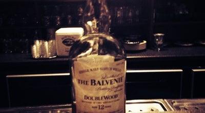 Photo of Whisky Bar The Glengarry at Sint-baafsplein 32, Gent 9000, Belgium