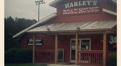 Photo of Dive Bar Harleys Roadhouse at 3180 Highway 9 E, Little River, SC 29566, United States