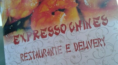 Photo of Chinese Restaurant Expresso Chinês at Brazil