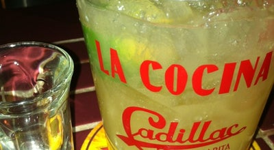 Photo of Mexican Restaurant La Cocina Bar & Grill at 28022 Seco Canyon Rd, Santa Clarita, CA 91390, United States