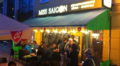 Photo of Vietnamese Restaurant Miss Saigon at Skalitzer Str. 38, Berlin 10999, Germany