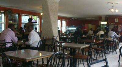 Photo of Cafe Cafe Pronto at After Town House Off Wabera Street, Nairobi, Kenya
