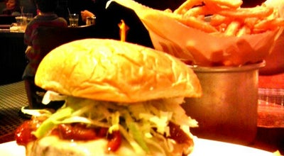 Photo of American Restaurant HB Burger at 127 W 43rd St, New York, NY 10036, United States