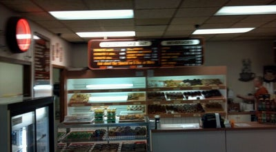 Photo of Donut Shop The Looney Baker at 13931 Farmington Rd, Livonia, MI 48154, United States