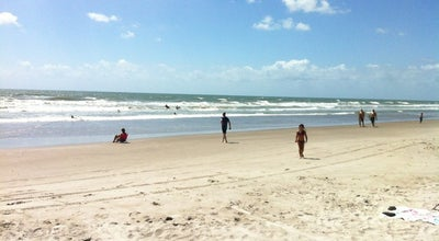 Photo of Beach Beachfront at Ocean Landings. at 900 Atlantic, Cocoa Beach, FL 32931, United States