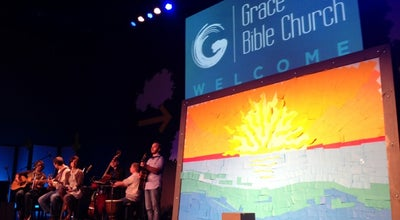 Photo of Church Grace Bible Church (New) at Ansol Lane, virginia beach, VA 23452, United States