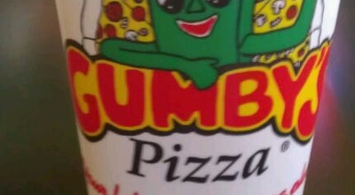 Photo of Pizza Place Gumby's Pizza at 1201 E Broadway, Columbia, MO 65201, United States