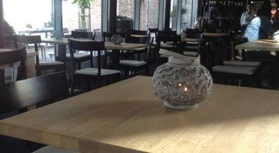 Photo of French Restaurant Brasserie Zin at Dominicanenplein 25, Venlo, Netherlands