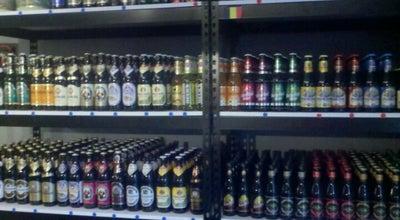 Photo of Brewery El Bebian at Eje 8 Sur 90 Locales A Y B, México 03300, Mexico