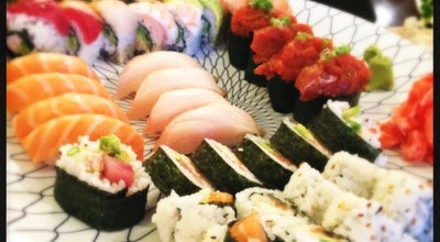 Photo of Sushi Restaurant Mio Sushi at 1255 Nw 185th Ave, Aloha, OR 97006, United States