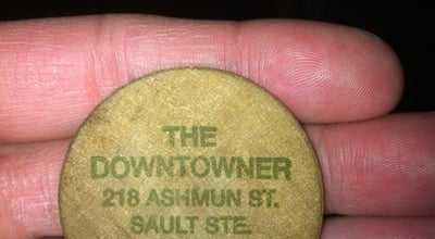 Photo of Bar Downtowner at 218 Ashmun St, Sault Sainte Marie, MI 49783, United States