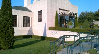 Photo of Italian Restaurant Il Palio at 5 Corporate Drive, Shelton, CT 06484, United States