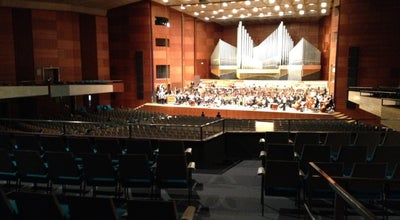 Photo of Concert Hall Meistersingerhalle at Münchener Str. 21, Nürnberg 90478‎, Germany