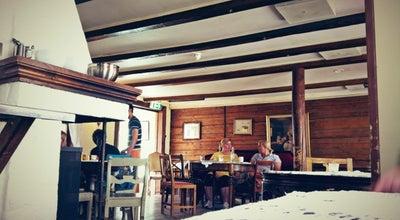 Photo of Cafe Mormors Stue at Nedre Enkeltskillingsveita 2, Trondheim 7011, Norway