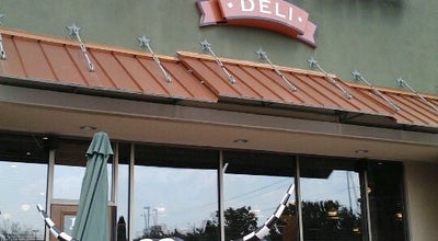 Photo of Deli / Bodega McAlister's Deli at 100 N Kimball Ave, Southlake, TX 76092, United States