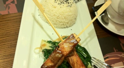 Photo of Asian Restaurant Zebra Asian Noodle Bar at Melantrichova 5, Prague 1 110 00, Czech Republic