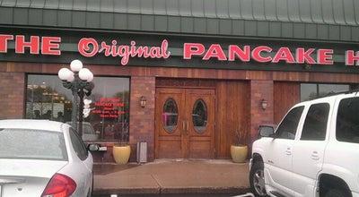 Photo of Breakfast Spot Original Pancake House Edina at 3501 W 70th St, Edina, MN 55435, United States