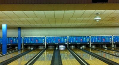 Photo of Bowling Alley Oil Bowl Lanes at 1102 W Cotton St, Longview, TX 75604, United States