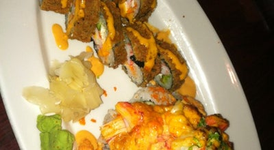 Photo of Asian Restaurant O Asian Fusion at 105 12th Ave Se, Norman, OK 73071, United States