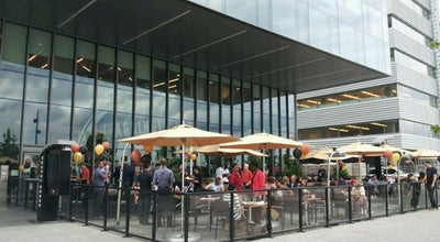 Photo of Bar Against the Grain Urban Tavern Corus Quay at 25 Dockside Dr, Toronto, ON M5A 0B5, Canada